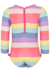 GAP - ZIP - Swimsuit - multicolor - 1