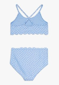 GAP - GIRL HEARTS SET - Bikini - blue - 1