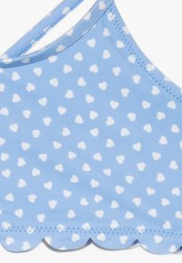 GAP - GIRL HEARTS SET - Bikini - blue - 3