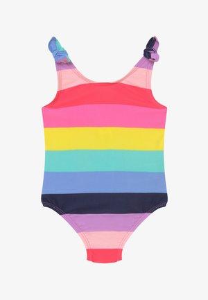 TODDLER GIRL - Badedrakt - multi-coloured