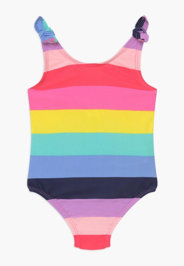 TODDLER GIRL - Badeanzug - multi-coloured