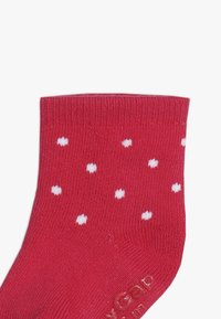 GAP - BABY 7 PACK - Sokken - jelly bean pink - 3