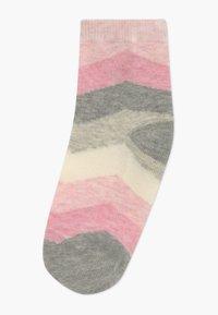 GAP - GIRL 3 PACK - Ponožky - navy uniform - 1