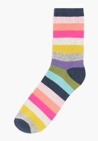 GAP - GIRL 3PACK - Ponožky - multicoloured - 1
