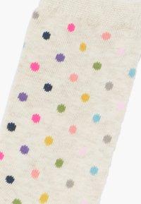 GAP - GIRL 3PACK - Ponožky - multicoloured - 3