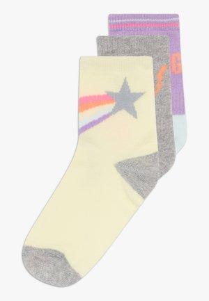 GIRL FRUIT 3 PACK - Socks - multicoloured