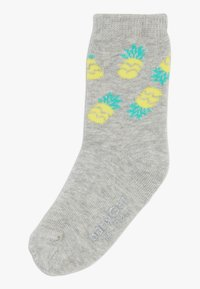 GAP - TODDLER GIRL 4 PACK - Calcetines - multicoloured - 3