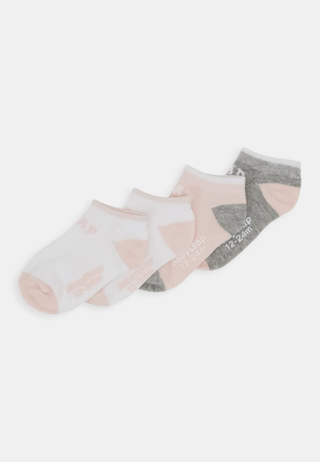 TODDLER GIRL 4 PACK - Chaussettes - multi