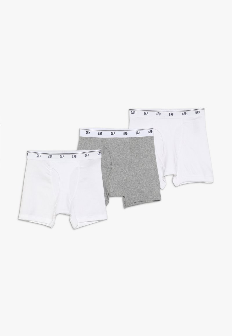 GAP - BASIC 3 PACK - Panties - white