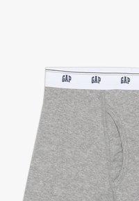 GAP - BASIC 3 PACK - Pants - white - 5