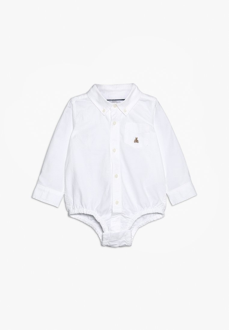 GAP - OXFORD BABY - Shirt - white