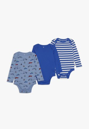 TRUCK BABY 3 PACK - Body - buxton blue