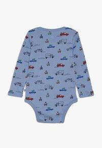 GAP - TRUCK BABY 3 PACK - Body - buxton blue - 1