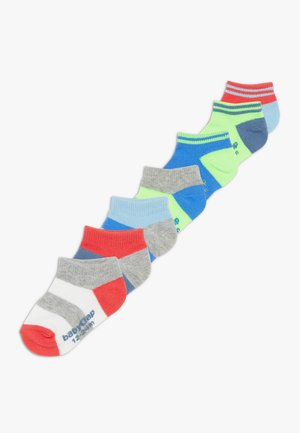 7 PACK - Socks - multicoloured