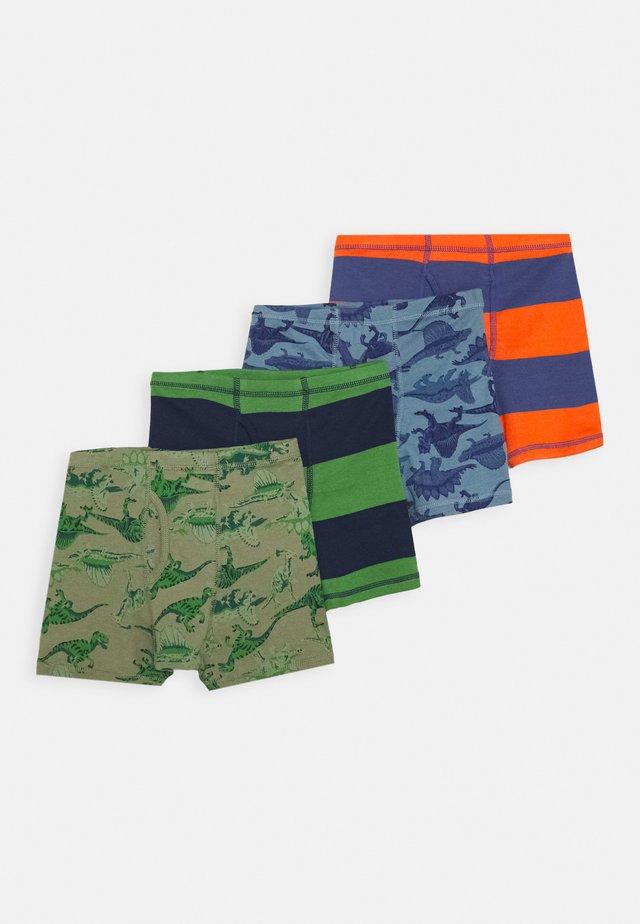 BOY 4 PACK - Panties - multi