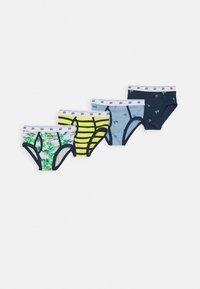 GAP - BOY TROPICAL 4 PACK - Pants - multicolor - 0