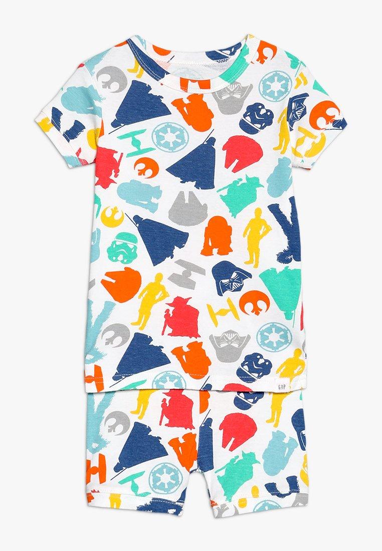 GAP - TODDLER BOY  - Pyjamas - new off white
