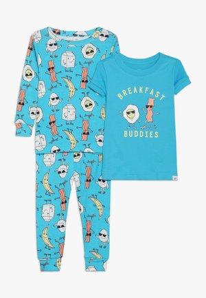 TODDLER BOY SET - Pyjama set - fiesta blue