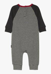 GAP - MICKEY MOUSE BABY - Pyjama - grey heather - 1