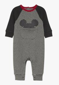 GAP - MICKEY MOUSE BABY - Pyjama - grey heather - 0