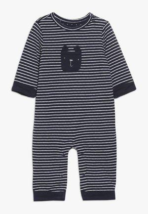 BEAR BABY - Pyjama - navy uniform