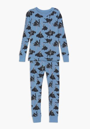 BOY - Pigiama - buxton blue