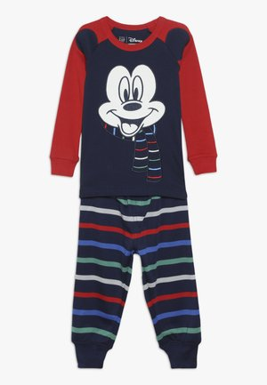 TODDLER BOY - Pijama - modern red