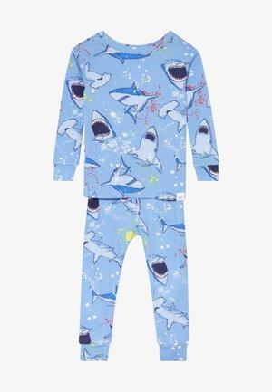 TODDLER BOY SET - Pyjama set - blue