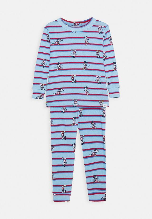 TODDLER BOY MICKY - Nachtwäsche Set - hampton blue