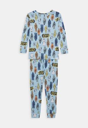 TODDLER BOY SET - Pyjamas - blue focus