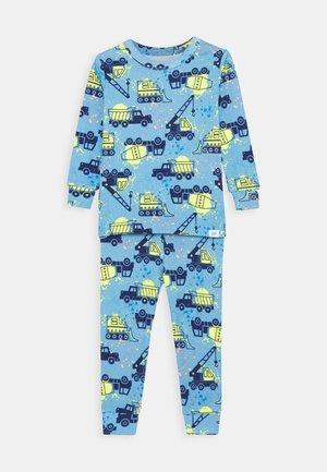 TODDLER BOY  - Pyjama set - blue