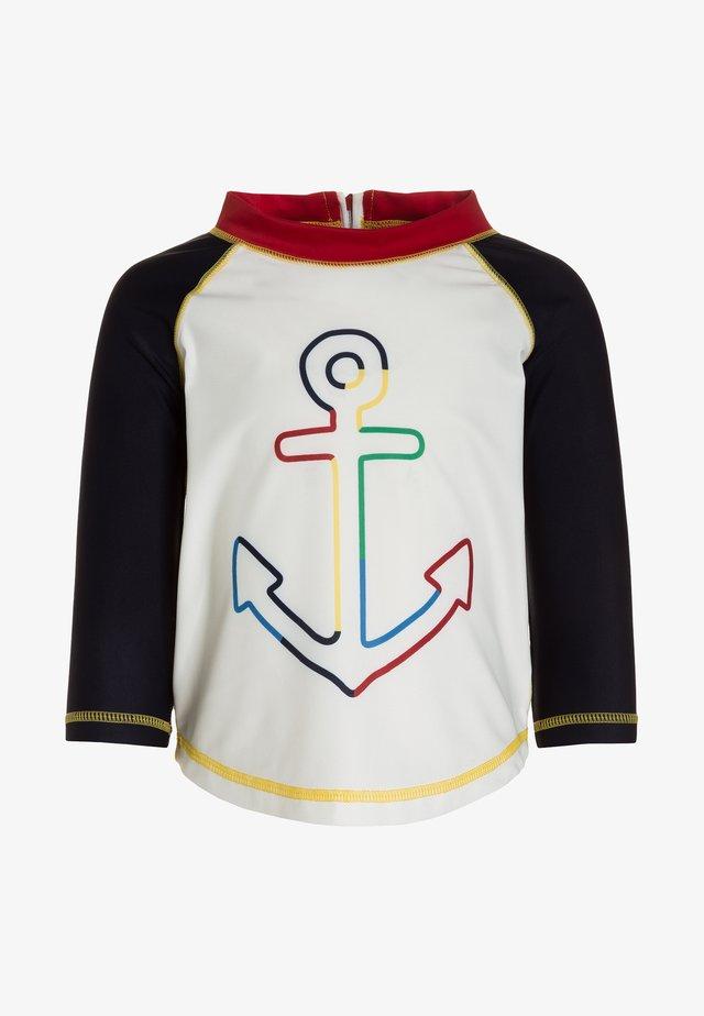 SWIM RAG BABY - Koszulki do surfowania - navy uniform