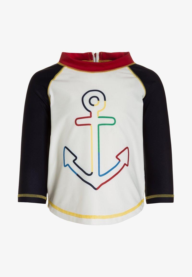 GAP - SWIM RAG BABY - Camiseta de lycra/neopreno - navy uniform