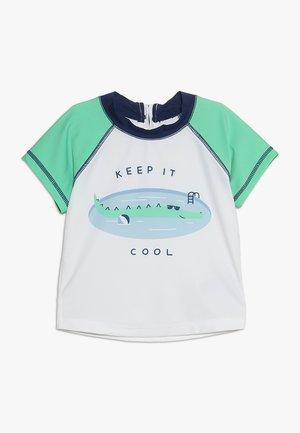 BABY - Camiseta de lycra/neopreno - jamaica green