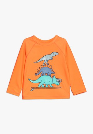 TODDLER BOY  - Rash vest - orange