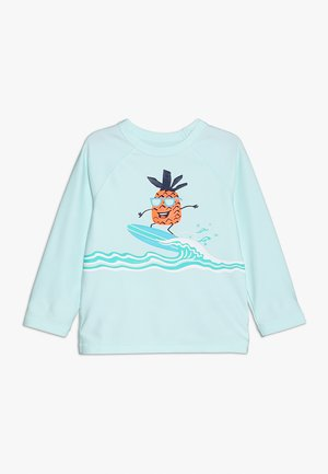 TODDLER BOY  - Surfshirt - azul