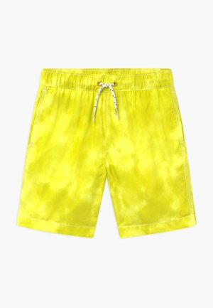 BOY - Shorts da mare - yellow