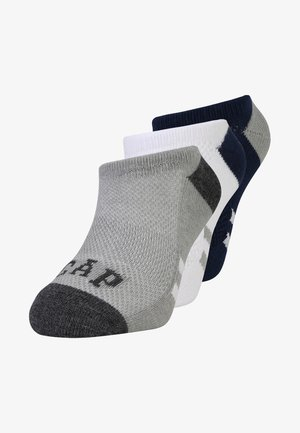 BAS 3 PACK - Socks - multi