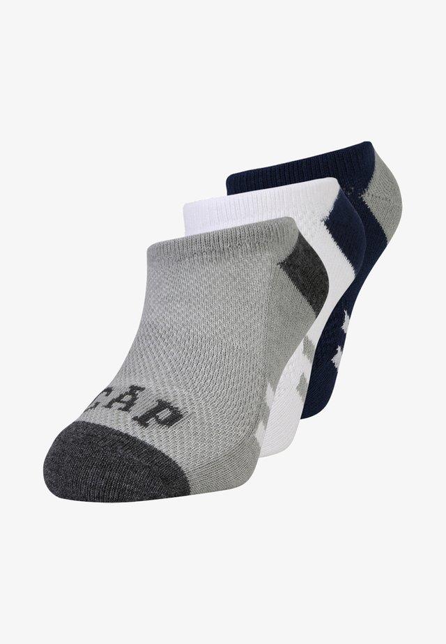 BAS 3 PACK - Socken - multi