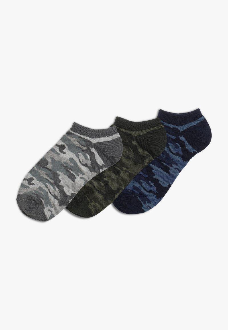 GAP - BOYS 3 PACK - Socken - multi