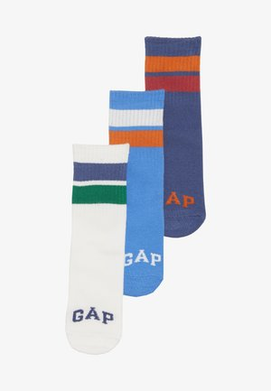 BOY  LOGO 3 PACK - Calcetines - multicoloured
