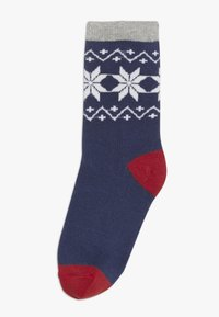 GAP - BOY DINO 3 PACK - Ponožky - MULTI - 2