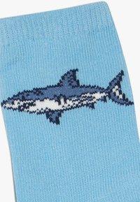 GAP - TODDLER BOY  7 PACK - Ponožky - multi - 8