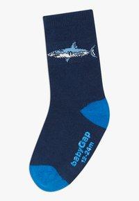 GAP - TODDLER BOY  7 PACK - Ponožky - multi - 4