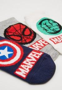 GAP - BOY 3 PACK - Sportovní ponožky - multicoloured - 1
