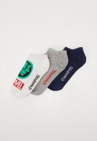 GAP - BOY 3 PACK - Sportovní ponožky - multicoloured - 0