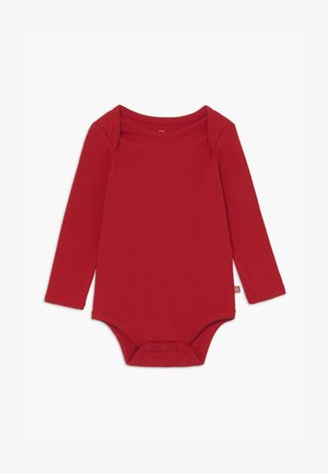 BEAR BABY 3 PACK - Body - modern red