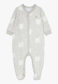GAP - ICON - Pyjama - light heather grey - 0