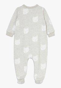GAP - ICON - Pyjama - light heather grey - 1