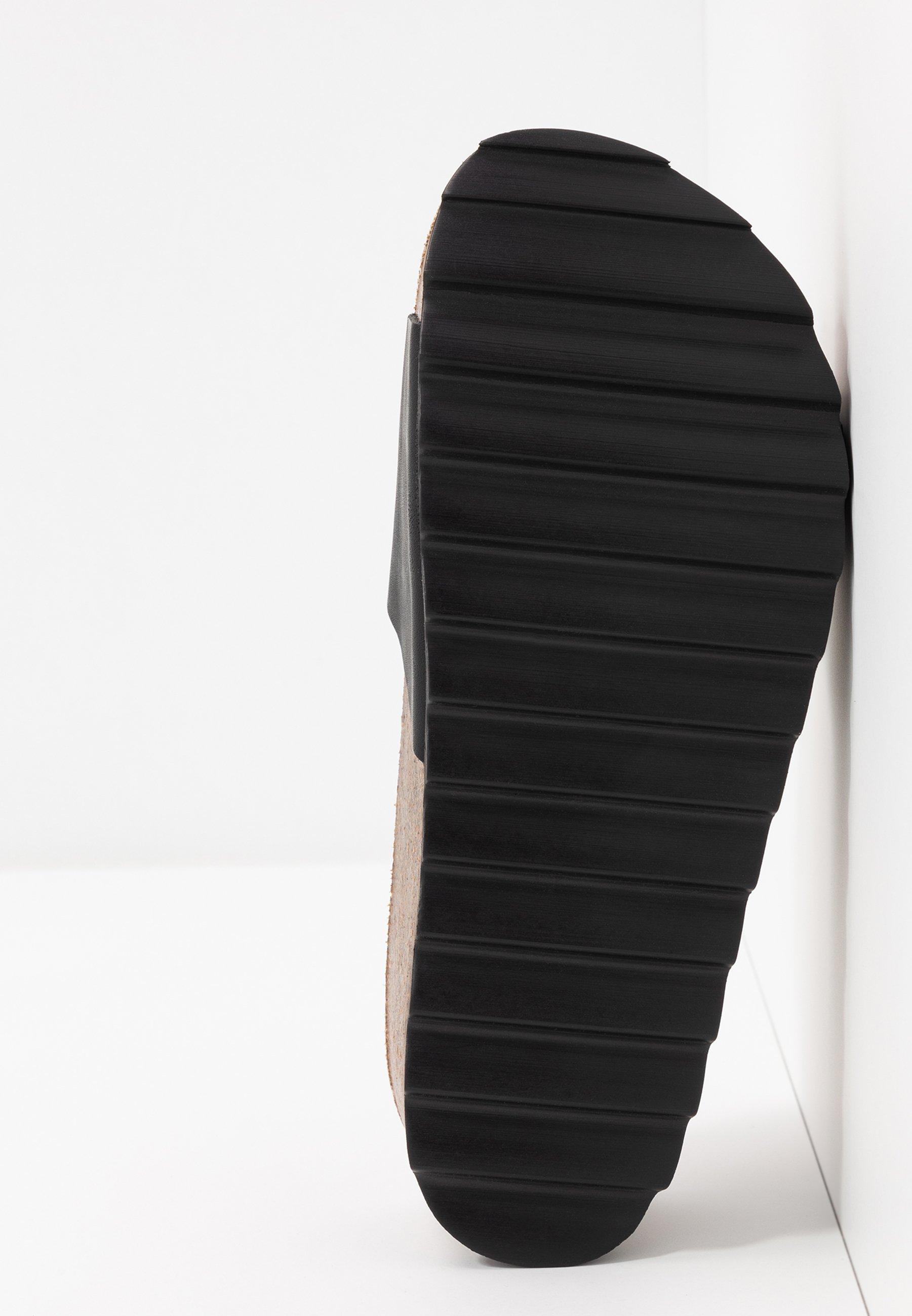 Grand Step Shoes Kali - Slip-ins Black